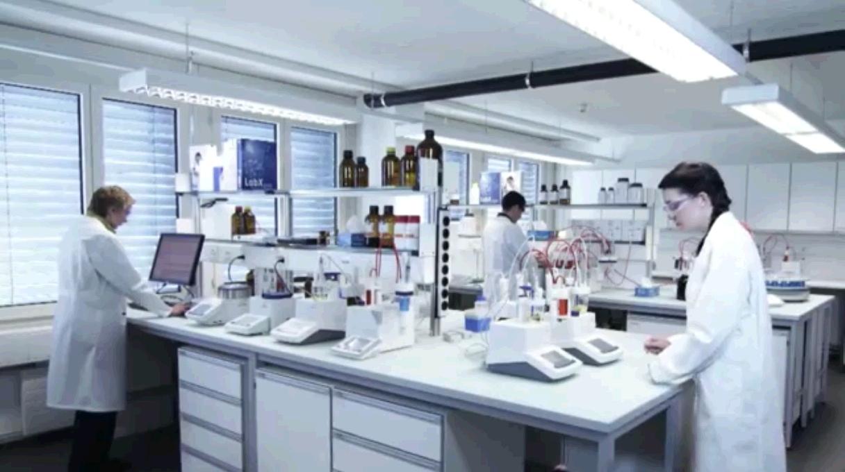 lab-instruments