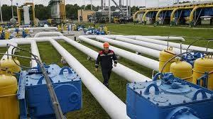 Campionul furnizarii de gaz din Romania