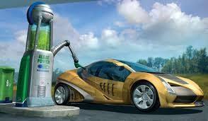 """600 milioane de dolari pentru """"benzină din alge"""""""